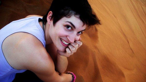 Ioanna Zigogianni