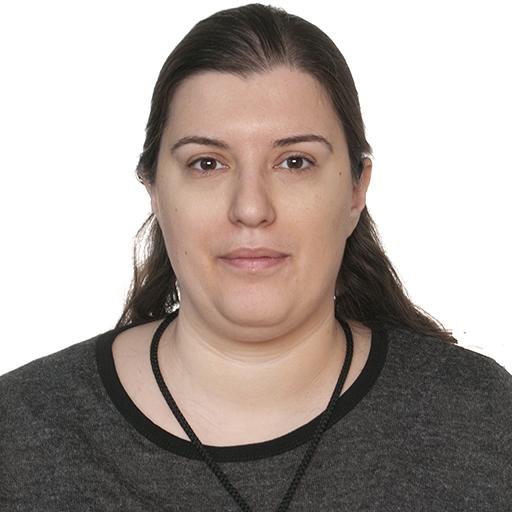 Ifigeneia Byrou