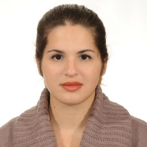 Natalia Labrou