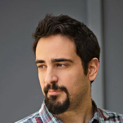 Dimitris Michalakos