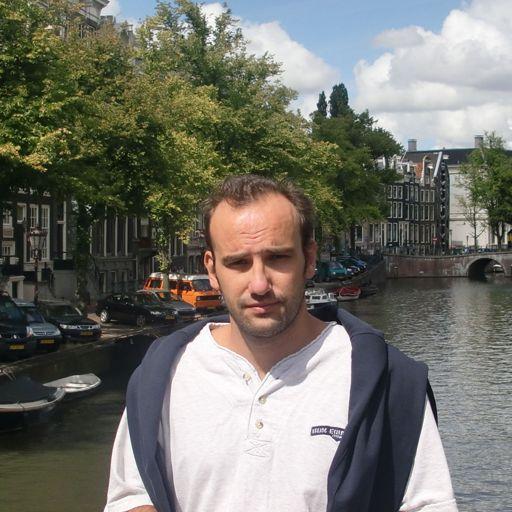 John Tsevdos