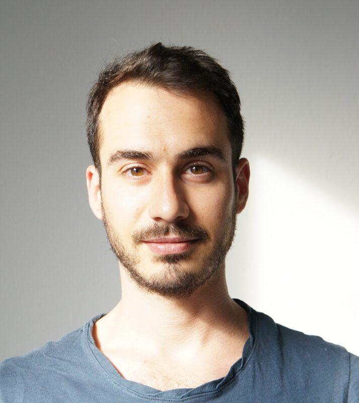 Vasilis Fouroulis