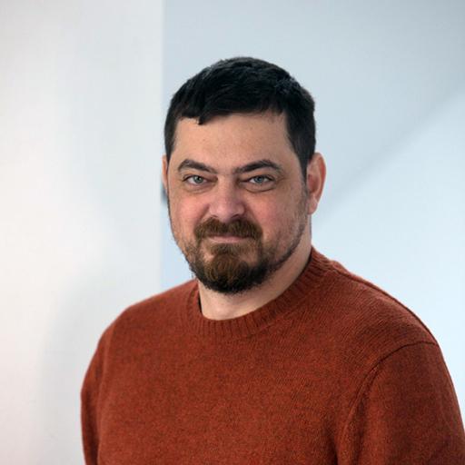 Yannis Rizos