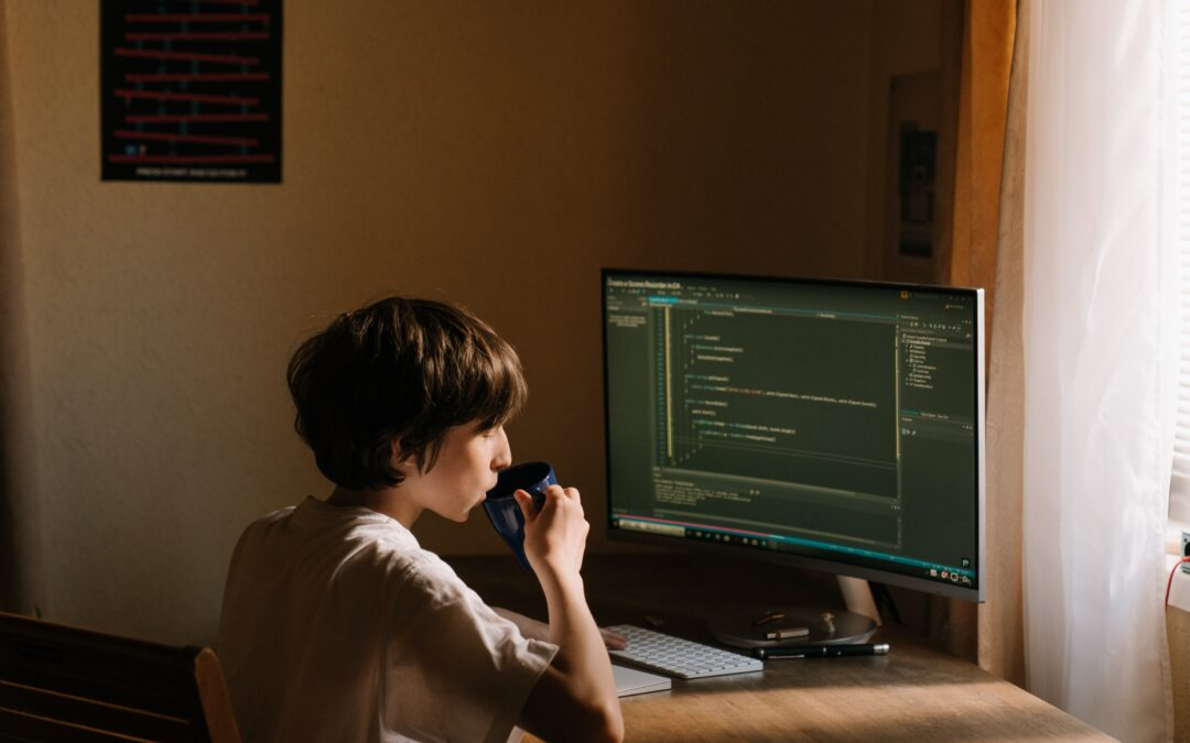 Why learning code is important?