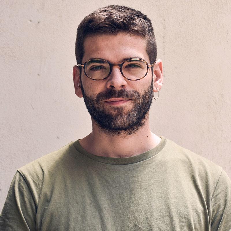 Alex Garcia