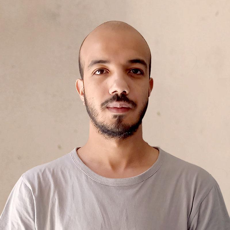 Mohamed Amine Grid