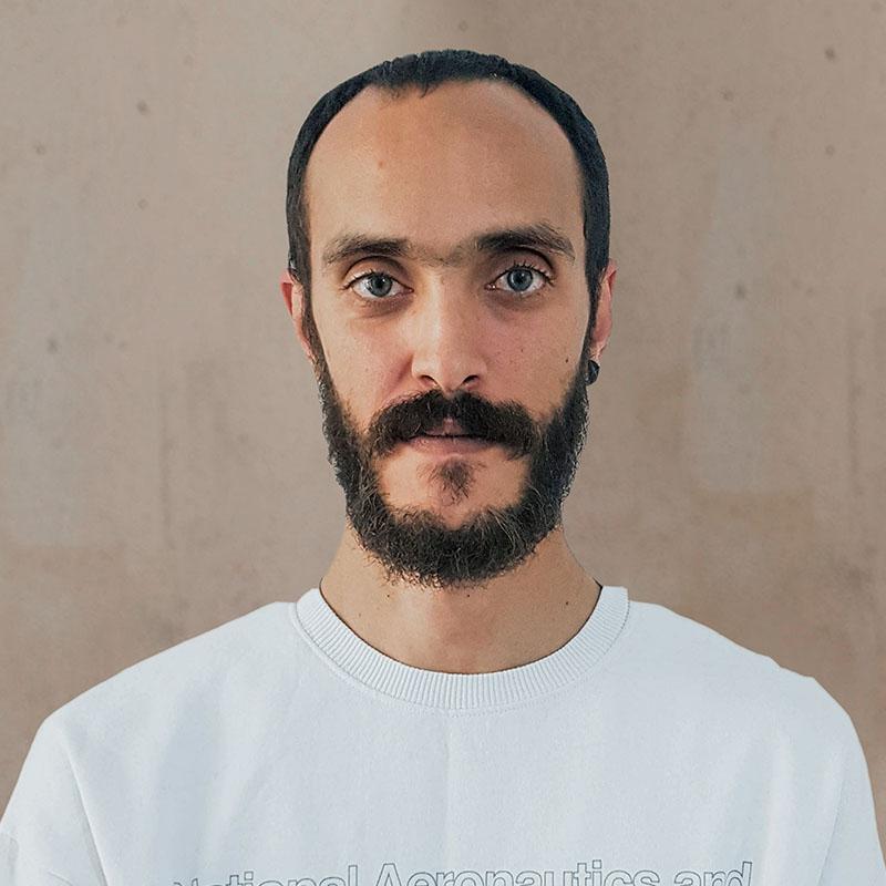 Slim Kasraoui